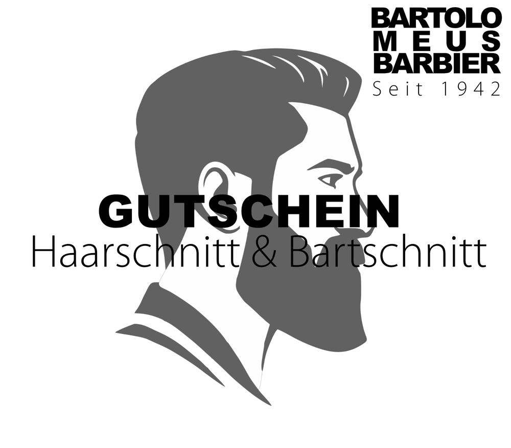Haar- & Bartschnitt