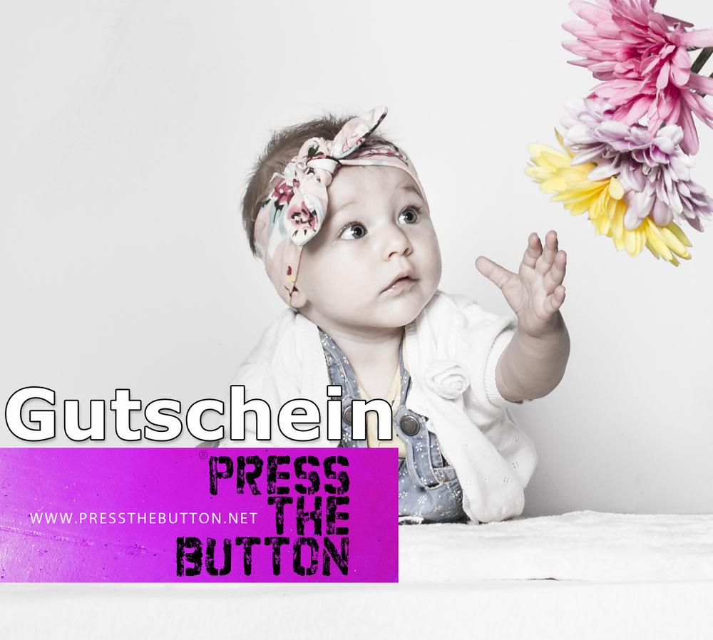 zero to ONE Gutschein | Babyfotoshooting