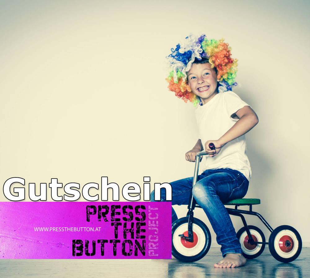 DIY-Fotoshooting KIDS