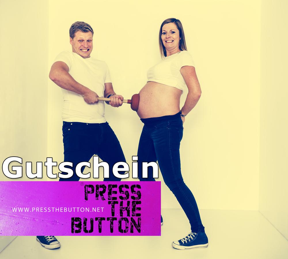 PTB Gutschein | Motiv BABYBELLY