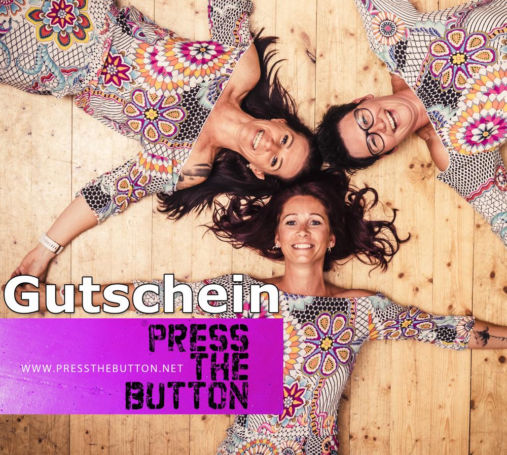 PTB Gutschein | Motiv FRIENDS
