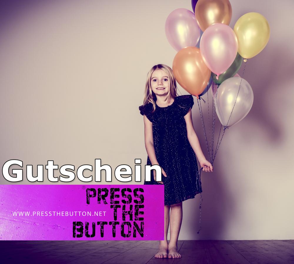 PTB Gutschein | Motiv KIDS