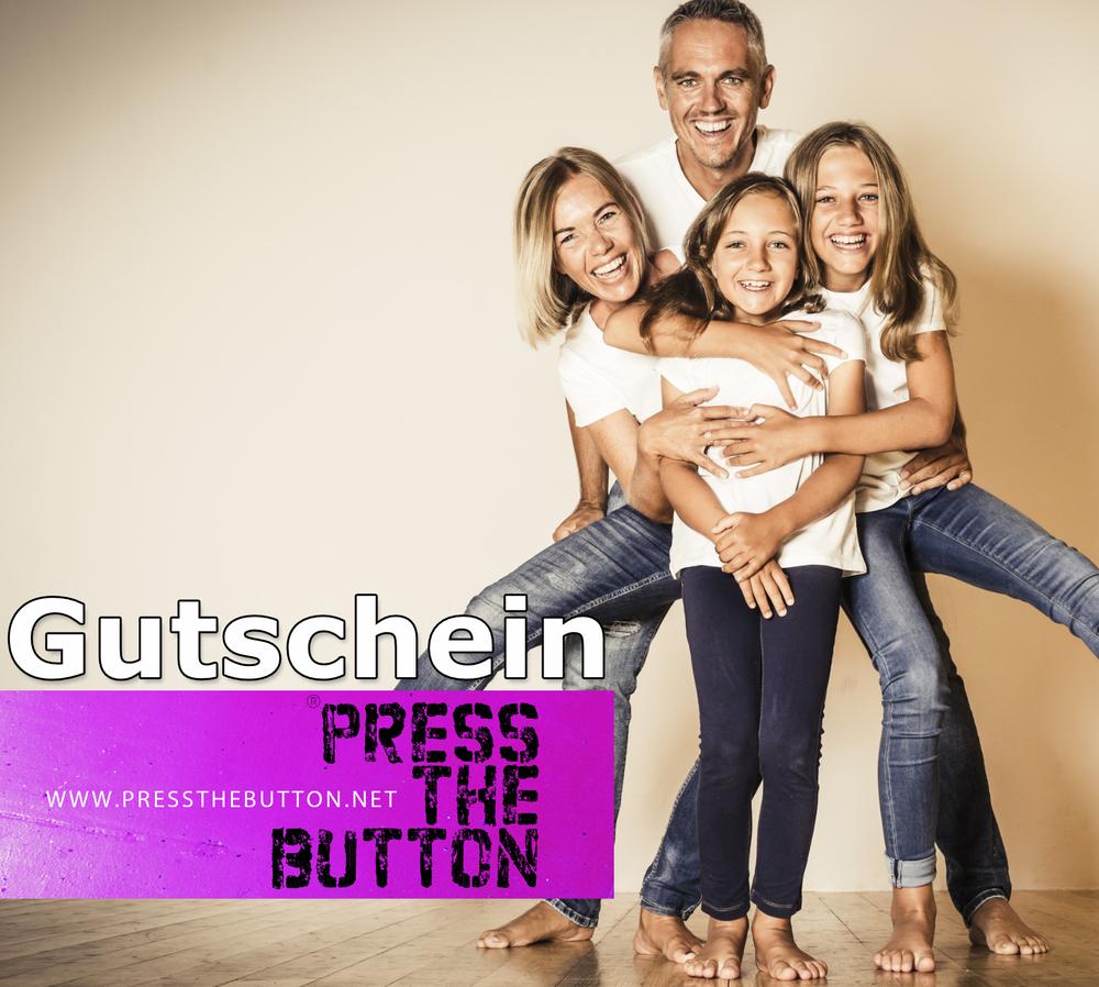 PTB Gutschein | Motiv FAMILY