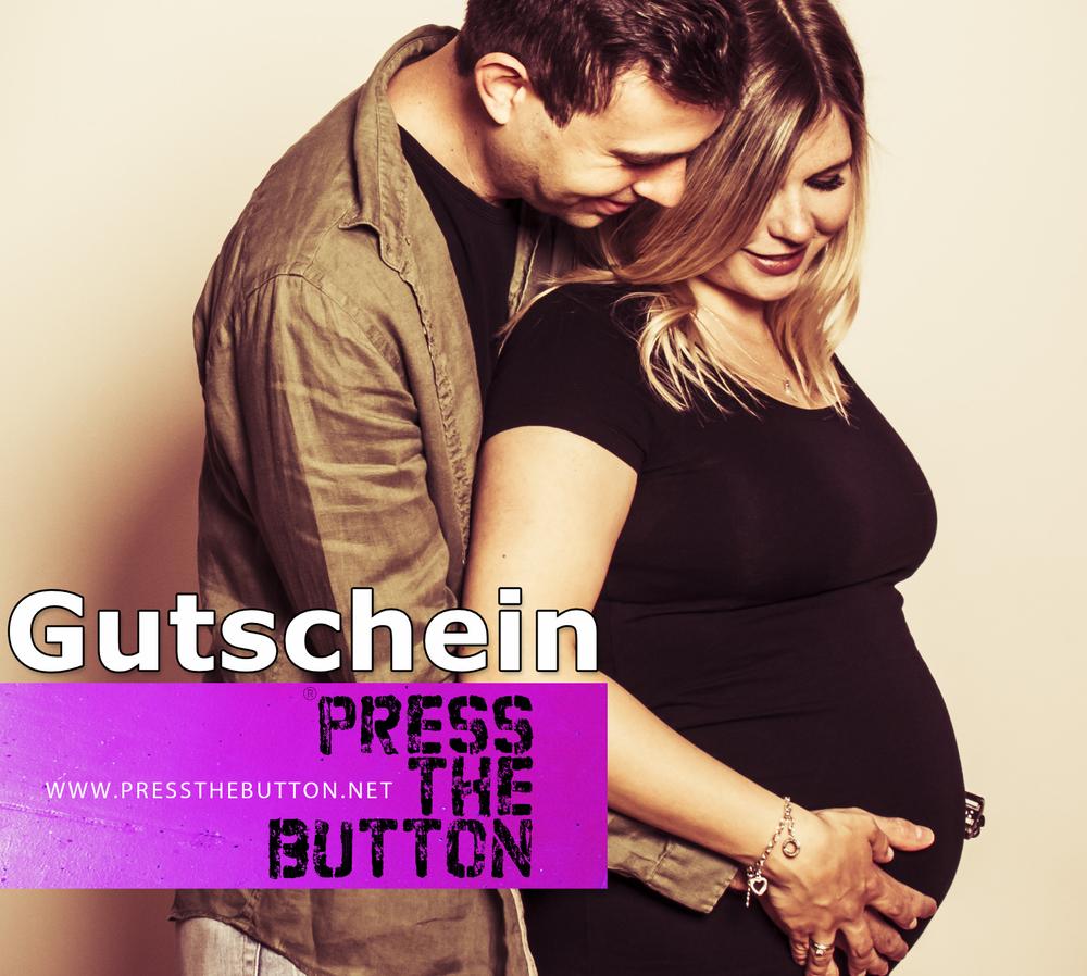 PTB Gutschein   Motiv BABYBELLY